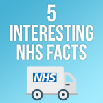 5 Interesting NHS Facts