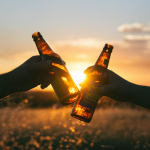 5 Health Benefits of Drinking Beer