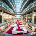 6 Facts About the New Francis Crick Institute