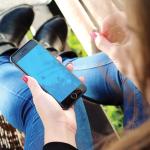 The UK's Smartphone Addiction