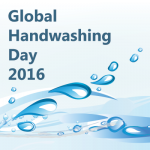 Global Handwashing Day 2016