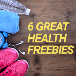 6 Great Health Freebies