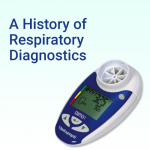 A History of Respiratory Diagnostics