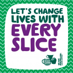 MacMillan Coffee Morning 2018!