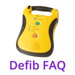 Defibrillator FAQ
