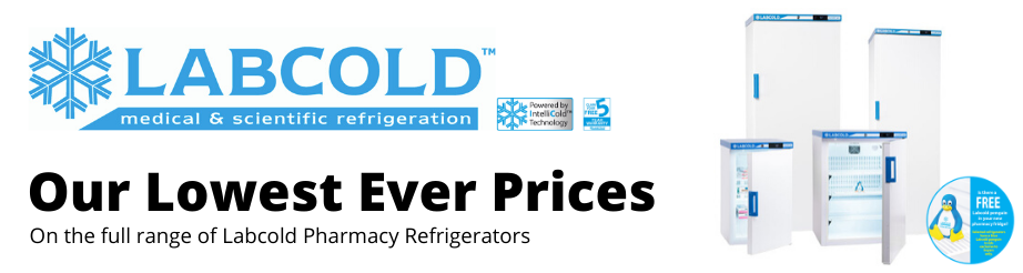 Labcold Lowest ever prices at MidMeds