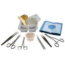 Woundcare Dressing Packs