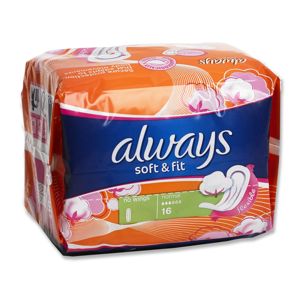 Feminine Care Pads & Towels
