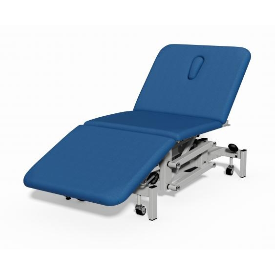 Plinth 3 Section Bariatric Couch