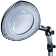 Optica 488 Magnifier Lamp