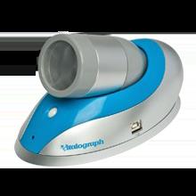 Pneumotrac PC Spirometer