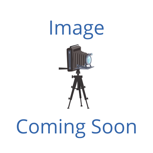 """Rocialle Medium Nail File (Blacks) 13.5cm (5.25"""") x 20"""