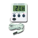 Digital Min/Max Quick Set Thermometer - small