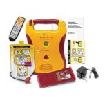 Defibtech Lifeline Trainer AED Defibrillator Package