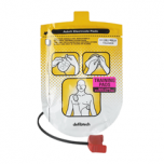 Adult Training Defibrillation Pads - For Defibtech Lifeline Trainer AED