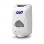 Purell TFX Touch Free 1200ml Dispenser