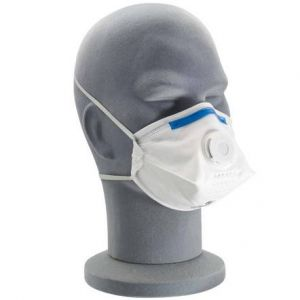 FFP3 Valved Respirators x 20
