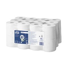 Tork Conventional Toilet Roll Advanced x 36 Rolls