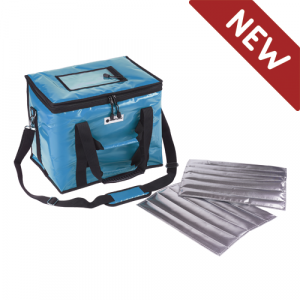 Vaccine Carrying Bag - 20 Litres - NEW Design