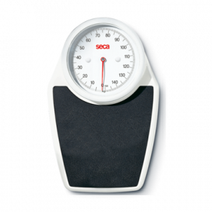 Seca 761 Mechanical Flat Scale with Large Dial (Class IV)