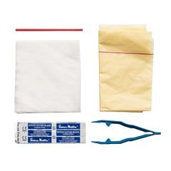 Suture Removal Pack x 50