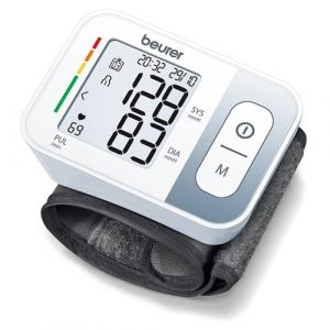 Beurer BC 28 Wrist Blood Pressure Monitor