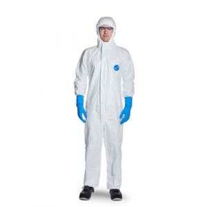 Tyvek®  Classic Expert Disposable Coverall White - XXL
