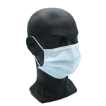 Type IIR Fluid Repellent 3-ply Surgical Face Mask x 50