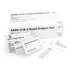 Roche SARS-CoV-2 Rapid Antigen Test x 25