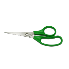 Polypropylene Handled Dressing Scissors S/S x 15