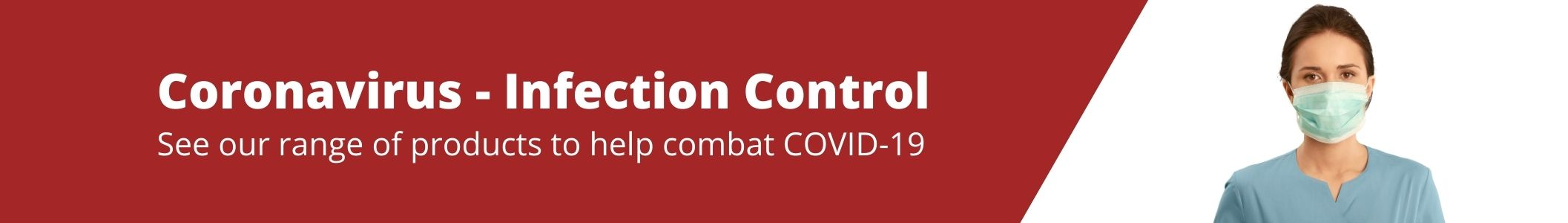 Coronavirus Infection Control