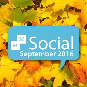 MidMeds Social – September 2016