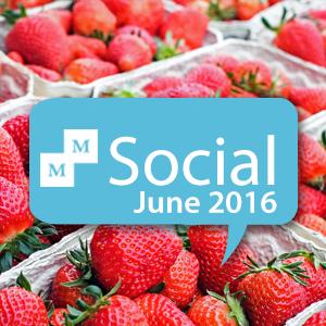 MidMeds Social - June 2016