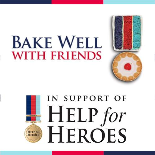 MidMeds Supports Help for Heroes!