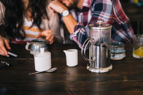 The shocking amount of sugar in your coffee