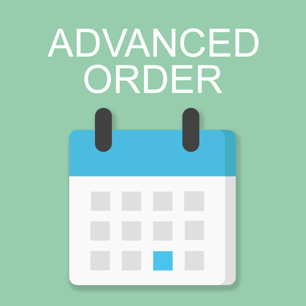 Introducing: Advanced Order