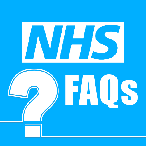 Frequently Asked NHS Questions
