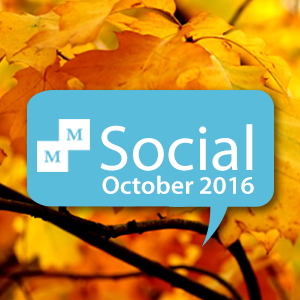 MidMeds Social – October 2016