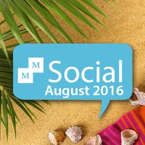 MidMeds Social – August 2016