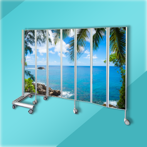 Introducing: Customised Privacy Panels
