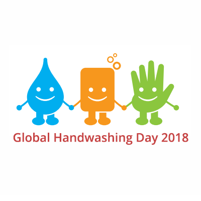 Clean Hands: A Recipe for Health