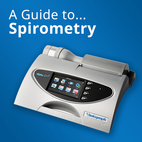 A Guide to Spirometry