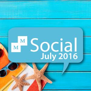 MidMeds Social – July 2016