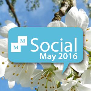 MidMeds Social - May 2016